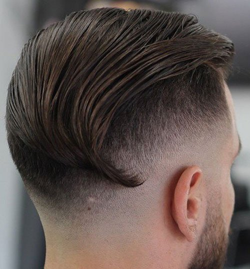 27 Undercut Hairstyles For Men Men S Hairstyles