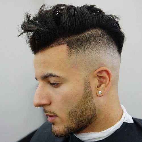 27 Best Undercut Hairstyles For Men (2019 Guide)