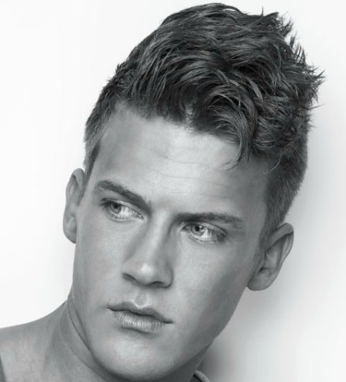 Groovy 21 Wavy Hairstyles For Men Men39S Hairstyles And Haircuts 2017 Short Hairstyles For Black Women Fulllsitofus