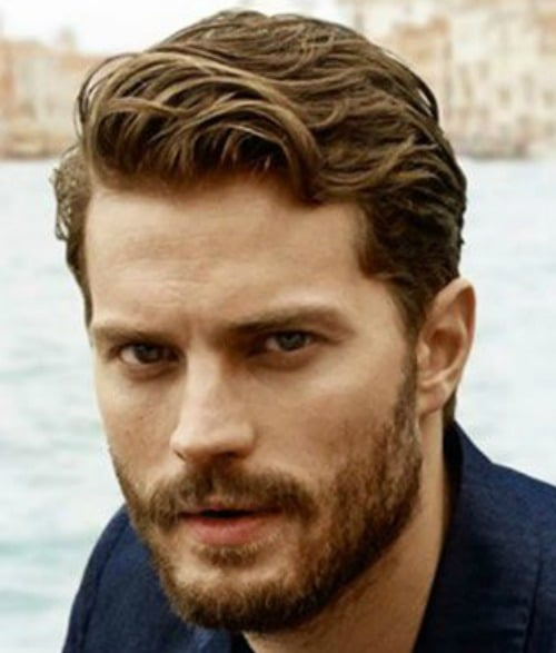 Marvelous Short Wavy Hairstyles For Men Hair Grab Hairstyle Inspiration Daily Dogsangcom
