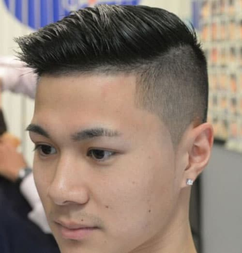 hairstyle men asian - photo #10