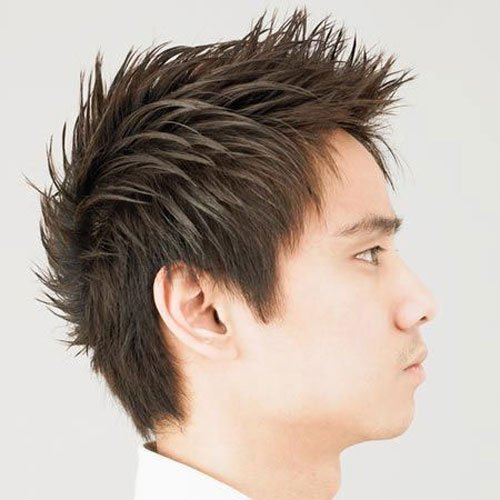 19 Popular Asian Men Hairstyles Men S Hairstyles
