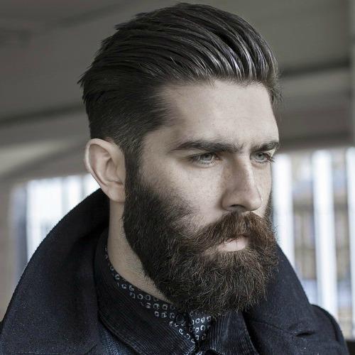 Pleasing 33 Beard Styles For 2017 Men39S Hairstyles And Haircuts 2017 Short Hairstyles Gunalazisus