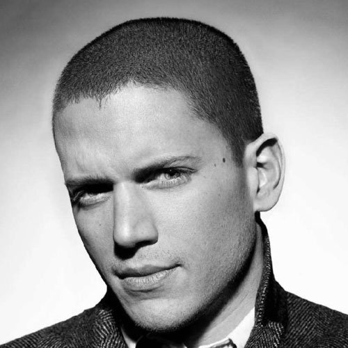23 Best Buzz Cut Hairstyles Cool Men S Buzz Cut Fade