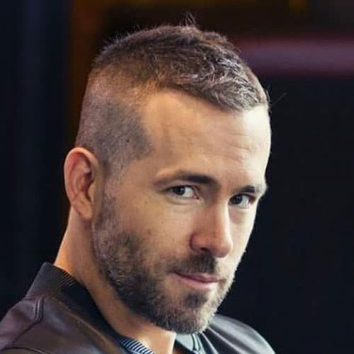 Admirable 25 Buzz Cut Hairstyles Men39S Hairstyles And Haircuts 2017 Hairstyles For Women Draintrainus
