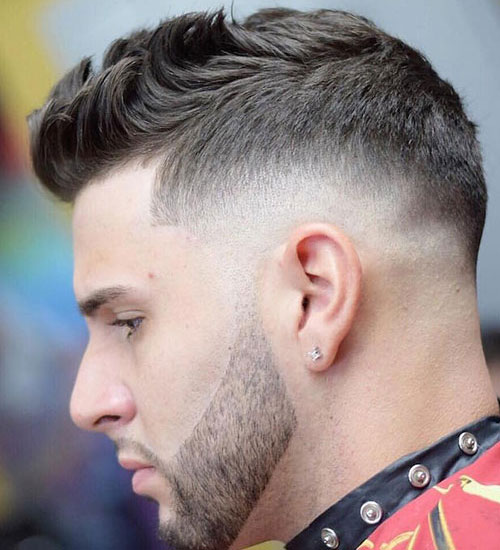 Prime 33 Beard Styles For 2017 Men39S Hairstyles And Haircuts 2017 Short Hairstyles Gunalazisus