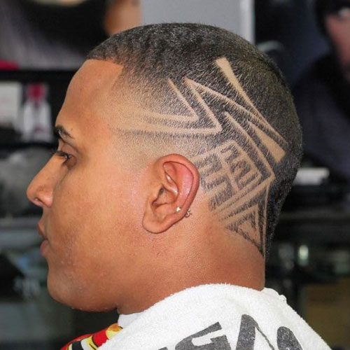 23 cool haircut designs mens hairstyles haircuts 2017