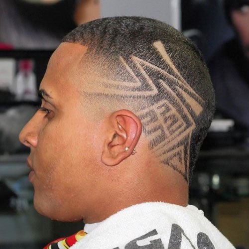 23 Cool Haircut Designs For Men Men S Hairstyles Haircuts 2019