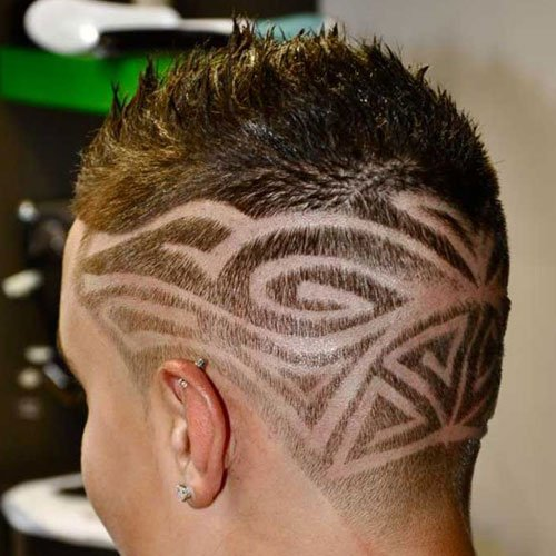 23 Cool Haircut Designs For Men Men S Hairstyles