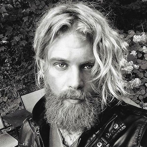 Admirable 33 Beard Styles For 2017 Men39S Hairstyles And Haircuts 2017 Short Hairstyles For Black Women Fulllsitofus
