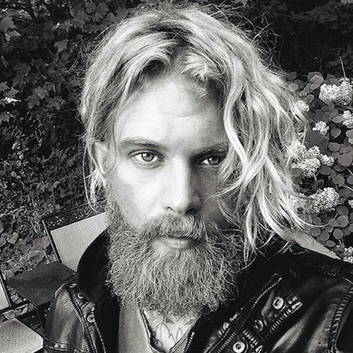 Groovy 33 Beard Styles For 2017 Men39S Hairstyles And Haircuts 2017 Short Hairstyles For Black Women Fulllsitofus