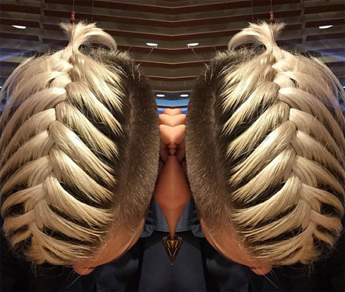 Swell Braids For Men 15 Braided Hairstyles For Guys Men39S Hairstyles Hairstyle Inspiration Daily Dogsangcom