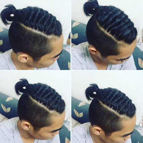 Hair Braids For Men