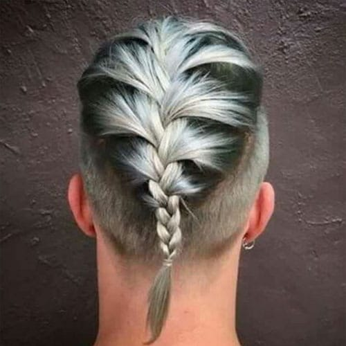 27 Braids For Men Cool Man Braid Hairstyles For Guys