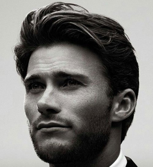 43 Medium Length Hairstyles For Men Men 39 S Hairstyles Haircuts 2017