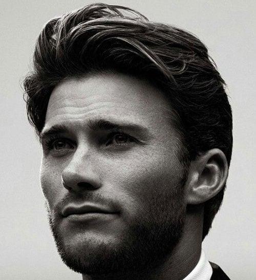 Pleasant 43 Medium Length Hairstyles For Men Men39S Hairstyles And Short Hairstyles Gunalazisus