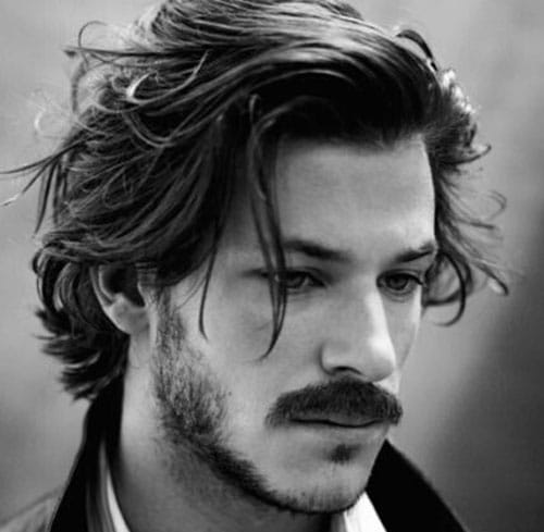 Awesome 43 Medium Length Hairstyles For Men Men39S Hairstyles And Short Hairstyles Gunalazisus