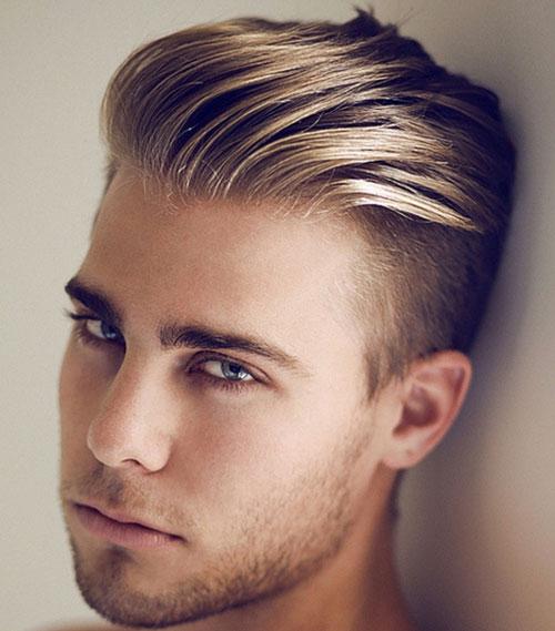 Medium Haircuts For Guys