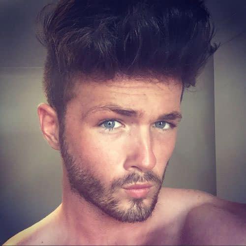 Medium Length Guy Haircuts