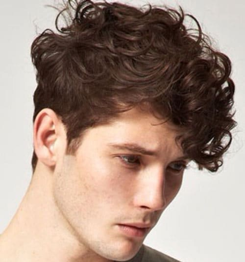 43 Medium Length Hairstyles For Men Mens Hairstyles - Hairstyles For Balding Men