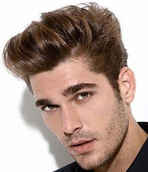 Superb 43 Medium Length Hairstyles For Men Men39S Hairstyles And Short Hairstyles For Black Women Fulllsitofus
