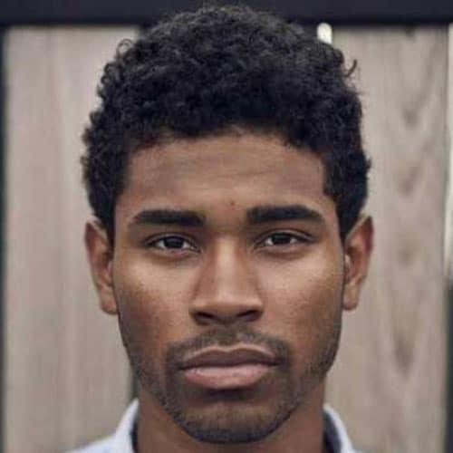 Cool 43 Medium Length Hairstyles For Men Men39S Hairstyles And Short Hairstyles For Black Women Fulllsitofus