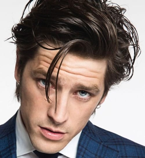 Superb 43 Medium Length Hairstyles For Men Men39S Hairstyles And Short Hairstyles Gunalazisus