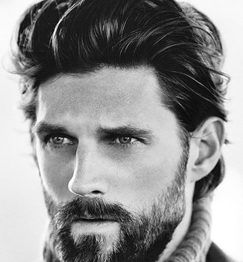 Swell 43 Medium Length Hairstyles For Men Men39S Hairstyles And Short Hairstyles For Black Women Fulllsitofus