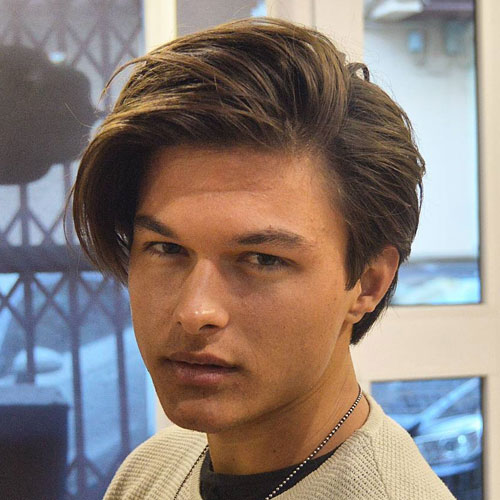37 Best Medium Length Hairstyles For Men (2019 Update