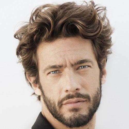 Brilliant 33 Beard Styles For 2017 Men39S Hairstyles And Haircuts 2017 Short Hairstyles Gunalazisus