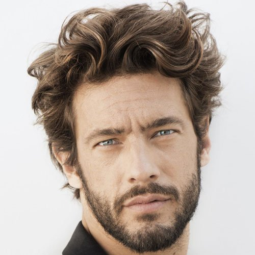 Awe Inspiring 33 Beard Styles For 2017 Men39S Hairstyles And Haircuts 2017 Short Hairstyles For Black Women Fulllsitofus