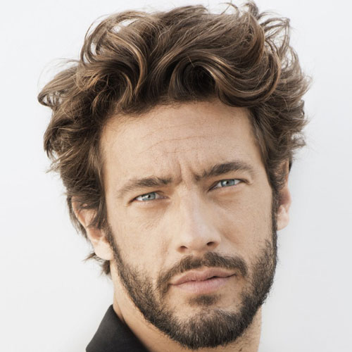 Admirable 33 Beard Styles For 2017 Men39S Hairstyles And Haircuts 2017 Short Hairstyles Gunalazisus