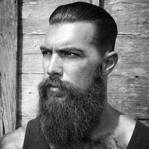Wondrous 33 Beard Styles For 2017 Men39S Hairstyles And Haircuts 2017 Short Hairstyles For Black Women Fulllsitofus