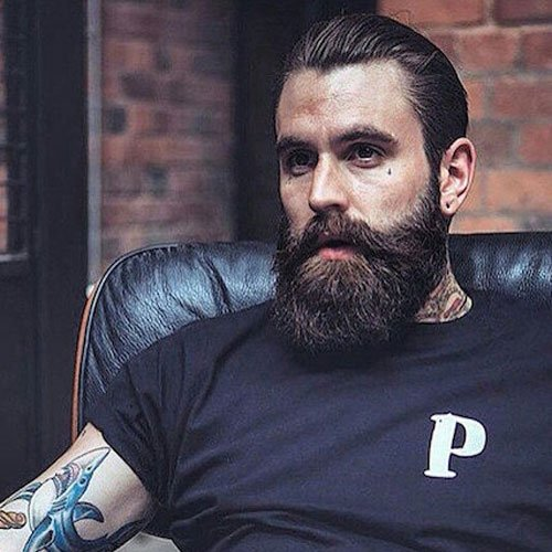 Top 61 Best Beard Styles For Men 2020 Guide