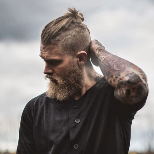 33 Best Beard Styles For Men 2018 Men S Hairstyles