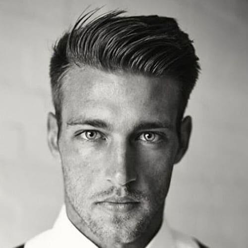 Awe Inspiring 18 College Hairstyles For Guys Men39S Hairstyles And Haircuts 2017 Short Hairstyles Gunalazisus