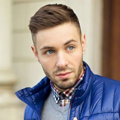 Marvelous 18 College Hairstyles For Guys Men39S Hairstyles And Haircuts 2017 Hairstyles For Men Maxibearus