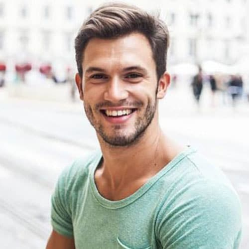 19 College Hairstyles For Guys