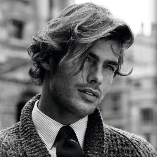 Awesome 18 College Hairstyles For Guys Men39S Hairstyles And Haircuts 2017 Hairstyles For Men Maxibearus