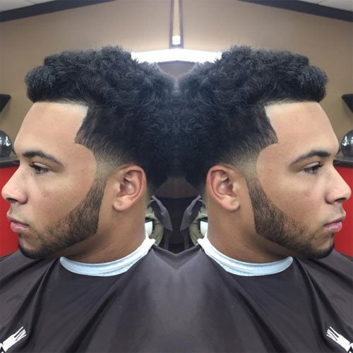 Marvelous The Blowout Haircut Men39S Hairstyles And Haircuts 2017 Hairstyle Inspiration Daily Dogsangcom