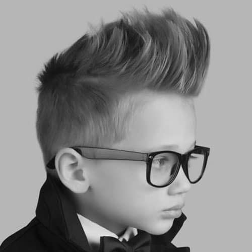 30 Cool Haircuts For Boys 2018 Men S Hairstyles