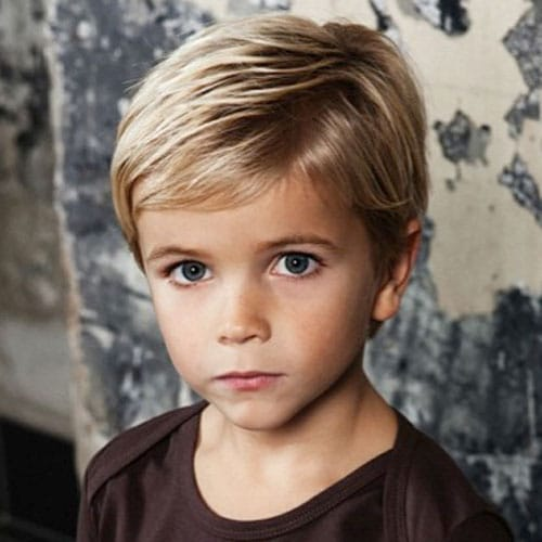 Boys Hairstyles best boys haircuts 2014 Hairstyles For Little Boys