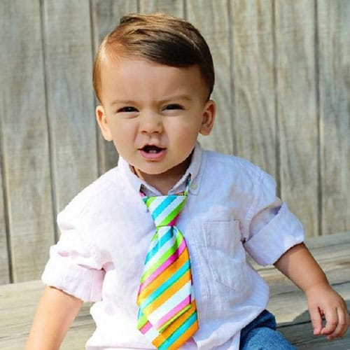 Boys Hairstyles boys haircuts for wavy hair Little Boys Haircuts
