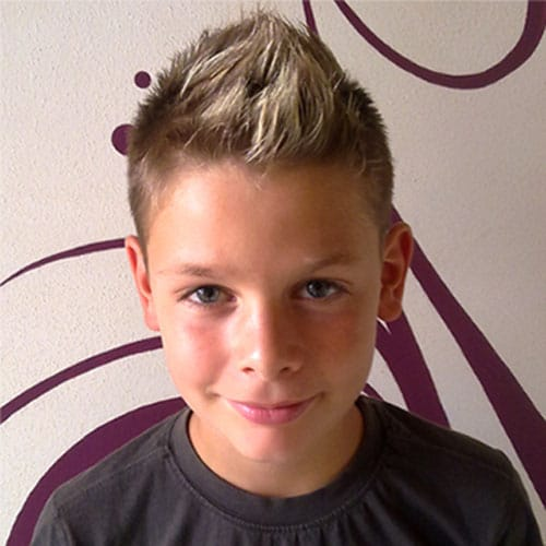 Boys Hairstyles 42 trendy and cute boys hairstyles for 2016 mens haircuts exciting cool boy haircuts jg 2016 Short Hairstyles For Boys