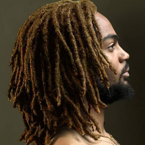 Terrific 17 Dreadlock Styles For Men Men39S Hairstyles And Haircuts 2017 Short Hairstyles For Black Women Fulllsitofus