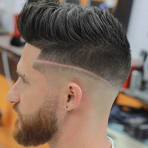21 Best Blowout Haircuts For Men (2020 Guide