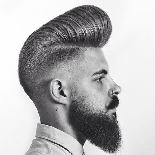 Super 27 Pompadour Hairstyles And Haircuts Men39S Hairstyles And Short Hairstyles Gunalazisus