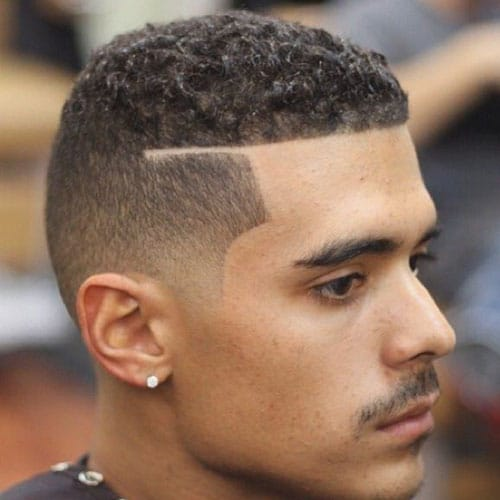 Line Up Haircut Men S Hairstyles Haircuts 2019