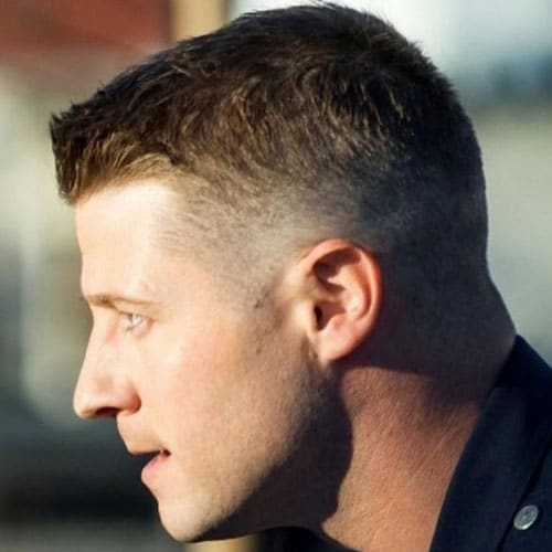 how to style hair with american crew fiber crew cut hairstyle hairstyles 5614