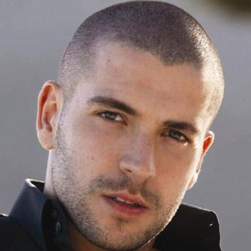 Sensational Hairstyles For Men With Thin Hair Men39S Hairstyles And Haircuts 2017 Hairstyles For Men Maxibearus
